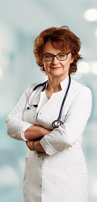 Jolanta Gozdowska